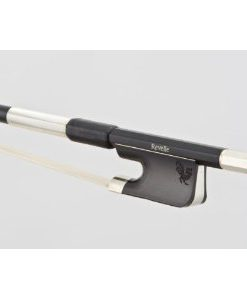 Revelle Raven Carbon Fiber Cello Bow 4/4